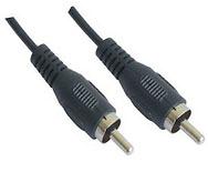 Cable de Audio RCA (Macho/Macho) - 3m