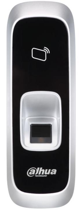 Lector biométrico y tarjetas EM