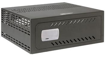 Arcón para Grabadores Digitales de 1U - Cerradura Mecánica