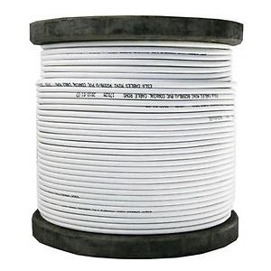 Bobina de cable - Micro Coaxial - 100m