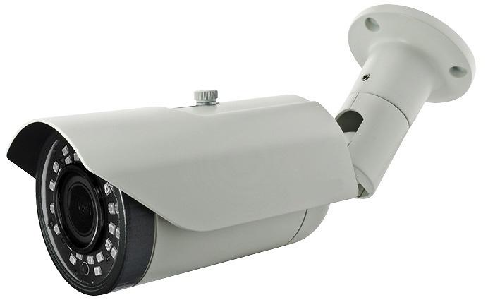Cámara Bullet de vigilancia