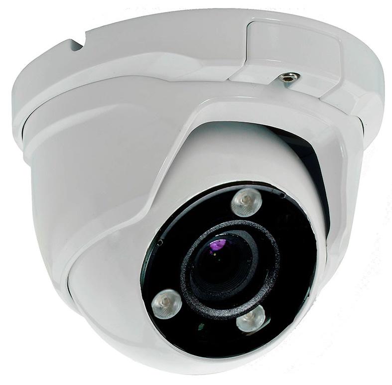 camara domo 4 en 1 para vigilancia