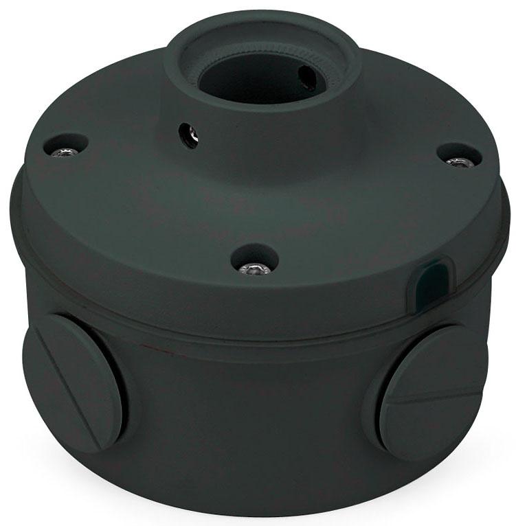 Caja de conexiones para cámaras de vigilancia