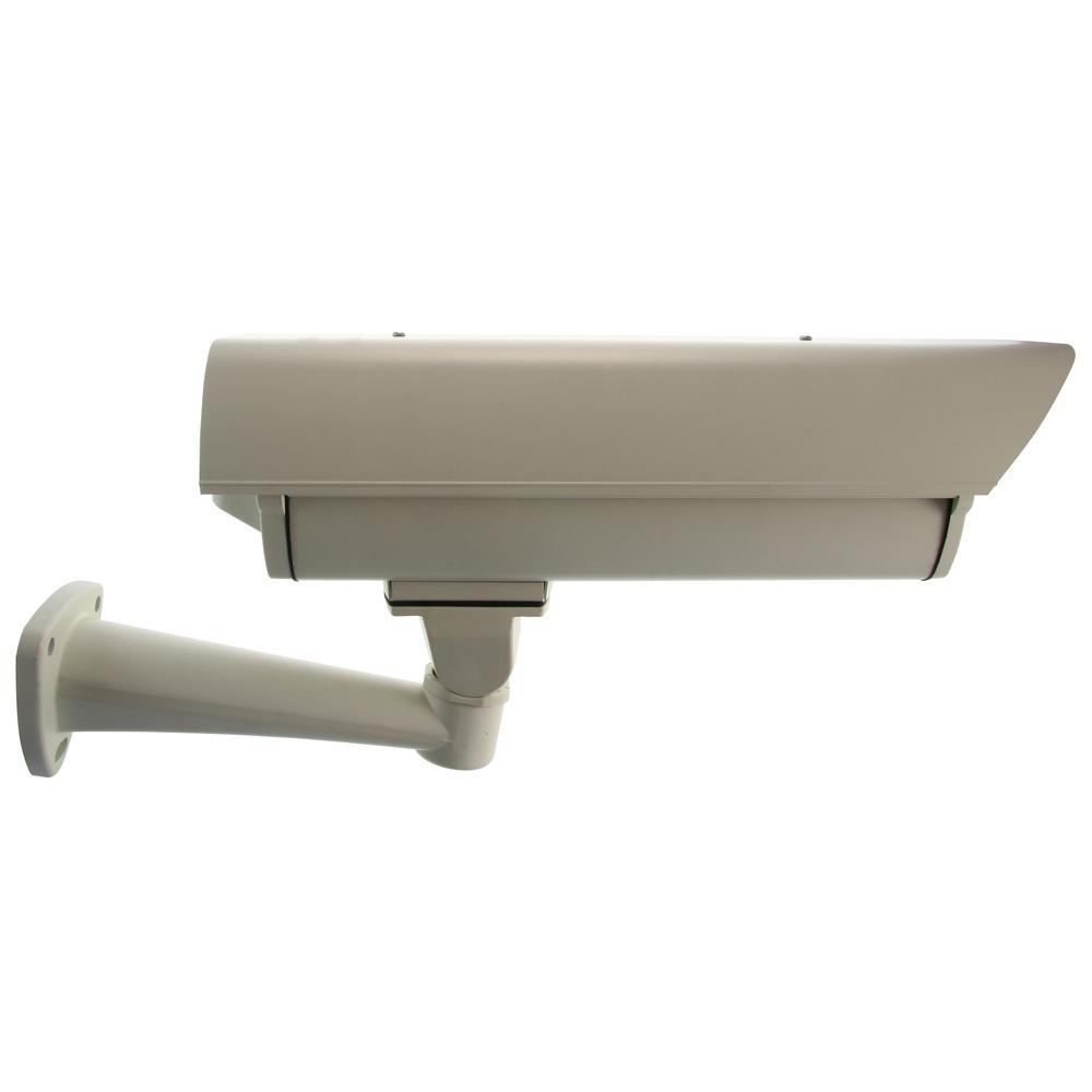 Carcasa de Aluminio para cámara CCTV