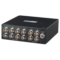 Distribuidor de Vídeo (4IN->8OUT) [CD408]
