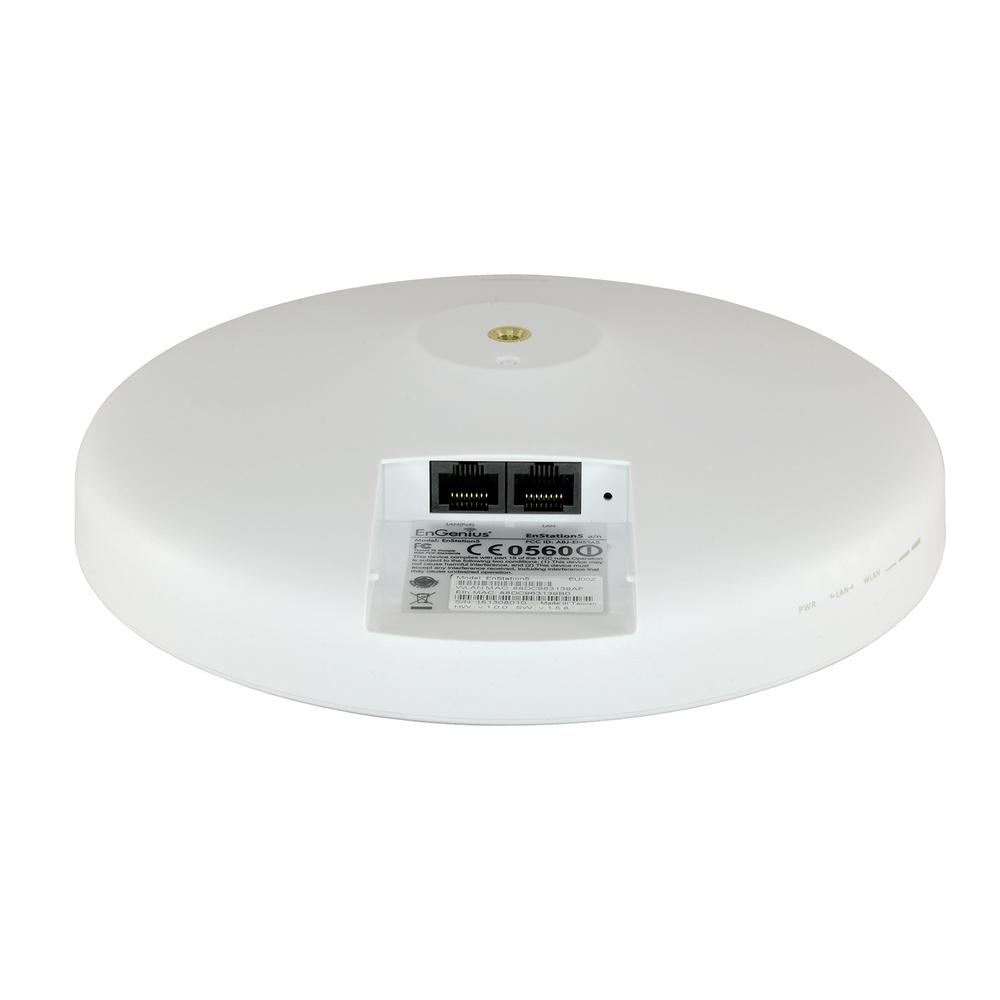 Enlace Inalámbrico 5.18GHz / 5.82 GHz - ENSTATIONAC
