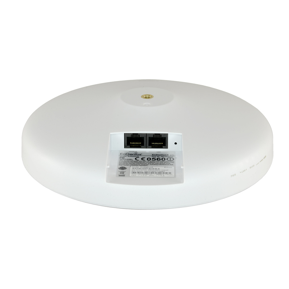Enlace Inalámbrico 5.18GHz / 5.82 GHz - Transmisión 866 Mbps