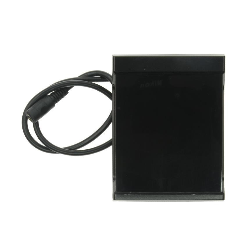 Foco de iluminación infrarroja de 40m / 45º - Apto para exterior IP66