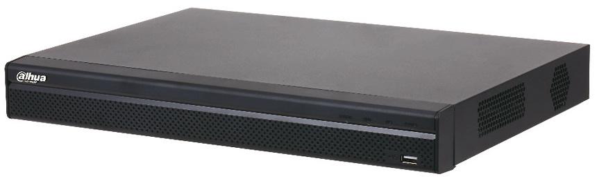 Grabador IP Dahua 16 canales