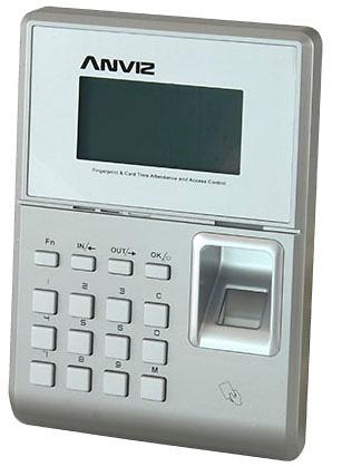 Lector Biométrico ... TC550
