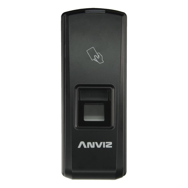 Lector Biométrico y Radiofrecuencia ANVIZ