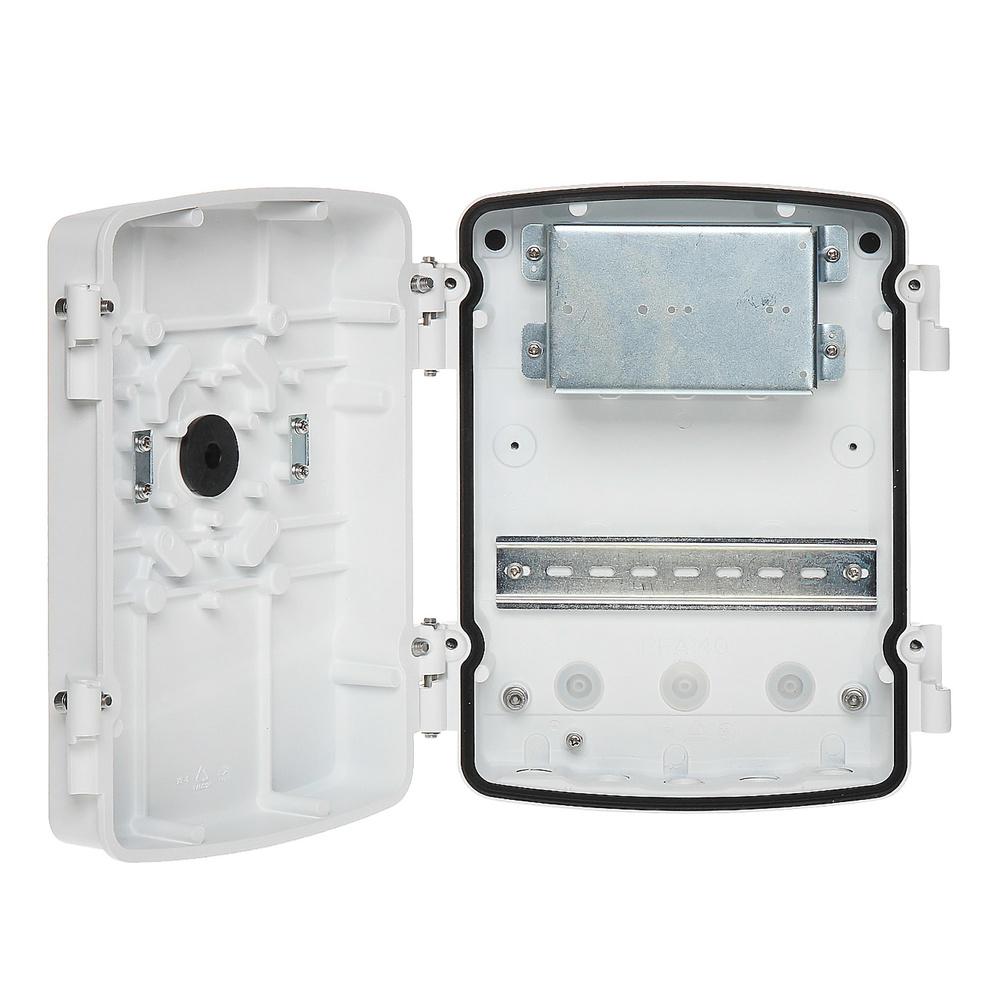 PFA140 | DAHUA - Caja de conexiones para domos motorizados