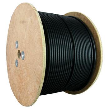 Xg 312 Bobina De Cable Coaxial Rg59 De 300 Metros