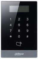 ASR1000A-D  |  DAHUA  -  Lector autónomo con teclado para control de accesos