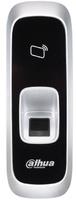 ASR1102A-V2  |  DAHUA  -  Lector biométrico y tarjetas  MF (13,56 MhZ)  de control de accesos