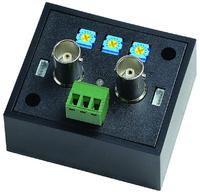 Amplificador de Vídeo HDCVI / HDTVI / AHD