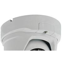 Base alta para cámaras Domos con Óptica Varifocal