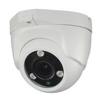 Cámara Domo 4 en 1 de 1080P con Óptica Varifocal