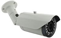 Cámara HDCVI de 720P con óptica varifocal