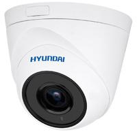 Cámara Hyundai 4 en 1 (HDCVI / HDTVI / AHD CVBS)  -  Resolución 1080P  -  Lente varifocal  -  Leds infrarrojos 30 metros