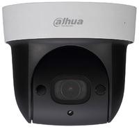 Cámara IP PTZ Starlight  -  2 Megapixel - Zoom Óptico 4x - Leds infrarrojos - Visión nocturna 30 metros  -  Apta para interior