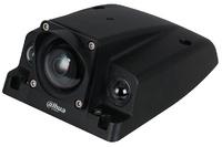Cámara IP StarLight  DAHUA  -  Resolución 4 Megapixel   -  Especial para Vehículos - Óptica fija Gran Angular  -  Ranura microSD  -  Conexión de red M12 (aviación)