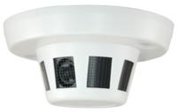 Cámara Oculta detector de humo Simulado  -  1080P