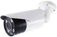 Cámara compacta 4 en 1  -  Resolución 1080P   -  Óptica motorizada  -  StarLight  -  Leds IR 50 metros