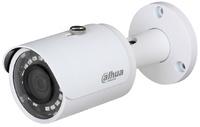 Cámara compata Dahua 4 en 1 StarLight  -  Resolución 1080P  -  Óptica fija Gran Angular - Smart IR 30 metros