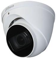 Cámara de seguridad StarLight Dahua  -  Resolución 2 Megapixel  -  Lente motorizada autofocus  -  Micrófono integrado