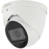 Cámara vigilancia Dahua  -  Resolución 5 Megapixel  -  Lente motorizada  -  Micrófono integrado  -  Smart IR 60 metros