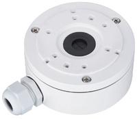 Caja de conexiones para cámaras Hikvision