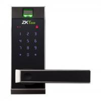 Cerradura inteligente ZKTeco - Huellas dactilares, teclado y Bluetooth