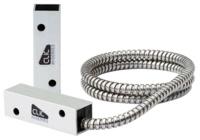 Contacto magnético para persianas y puertas de Grado 3  -  Cableado  -  Apto para Exterior