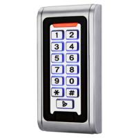 Control de Accesos autónomo -  Apto para instalación interior / exterior