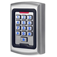 Control de Accesos autónomo -  Apto para instalación interior