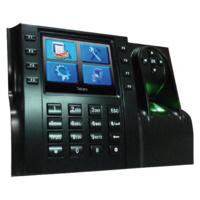 Control de  Presencia  /  (Huellas, Tarjeta EM RFID y teclado)