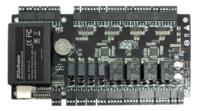 Controladora de Accesos RFID  -  Entrada de 4 pulsadores -  4 sensores de puerta - 4 entradas auxiliares
