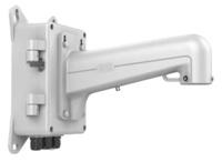 DS-1602ZJ-BOX  |  HIKVISION  -  Soporte a pared + Caja de Conexiones para Domo Motorizado Hikvision/Safire