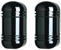 DS-PI-D100/FM  |  HIKVISION  -  Barrera de infrarrojos de 2 Haces   -  Alcance 100 metros