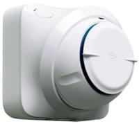 Detector por Radar  -  4 salidas de relé  - Grado 3  -  Cableado  -  Apto para exterior