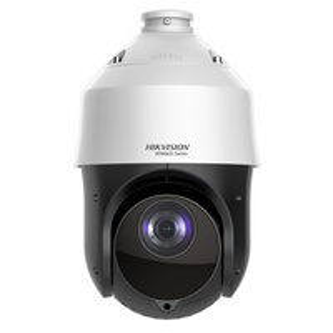 Domo motorizado IP  HIKVISION  -  2 Megapixel  -  Zoom Óptico 25x  -  Visión nocturna 100 metros