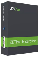ENTERPRISE-250 |  ANVIZ  - Licencia software control de presencia para 250 Usuarios