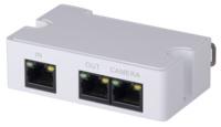 Extensor POE  para cámaras IP