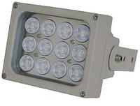 Foco de Iluminación IR de Leds - 150m / 60º / IP66