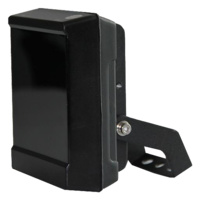 Foco de iluminación infrarroja  de 40m /  45º  - Apto para exterior IP66 - PoE