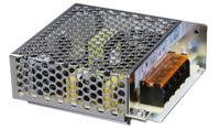 Fuente de alimentación 12V CC / 5A - Estabilizado / Conmutada