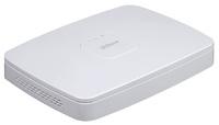 Grabador IP para 8 Canales  -  8 Puertos PoE  -  Ancho de banda 80 Mbps