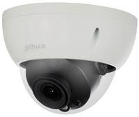 HAC-HDBW2802R  |  DAHUA  -  Cámara domo  StarLight 4 en 1  -  8 Megapixel  -  Smart IR 30 metros