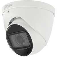 HAC-HDW1500T-Z-A  |  DAHUA  -  Cámara de seguridad StarLight   -  2 Megapixel  -  Lente motorizada  -  Leds IR 60 metros